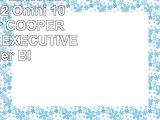 HP 10 Plus ElitePad 900 1000 G2 Omni 10 étui clavier COOPER BACKLIGHT EXECUTIVE Clavier