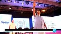Inde : regard sur la gouvernance de Narendra Modi à  la tête du Rajasthan - #Focus