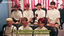 ENTREVISTA: Nobody Stans BTS like BTS [SUB ESPAÑOL]