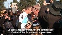 """Ruta del Sol: Froome de retour malgré la """"désinformation"""""""
