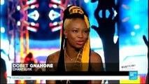 Dobet Gnahoré, la voix de la musique africaine - A l'Affiche !