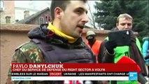 Ukraine : les violences de Kiev s'étendent au reste du pays