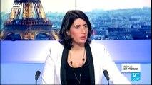 24/01/2014 REVUE DE PRESSE INTERNATIONALE