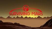 Surviving Mars - Bande-annonce précommande