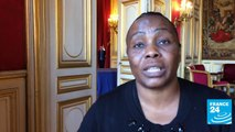"""Viols """"socioculturels"""" et viols comme arme de guerre : Julienne Lusenge (RDC) explique - #ActuElles"""
