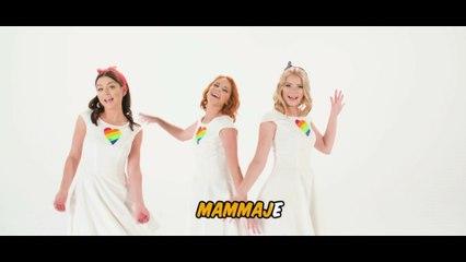 My3 - Mammaje