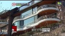 ′의외로 재벌?′ 유해진, 산이 좋은 참바다씨의 북한산 조망 3층 대저택!