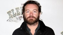 Will D.A. Press Charges Against Danny Masterson?