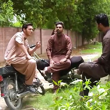 BAAGHI - Episode 25 -  Urdu1