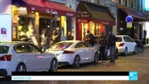 Paris Attack: Overview of Champs-Élysées shooting claimed by Islamic state group