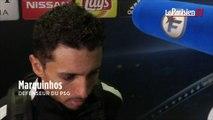 Real Madrid - PSG (3-1) : les Parisiens en colère contre l'arbitrage