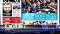 Gazete Manşetleri 15.02.2018
