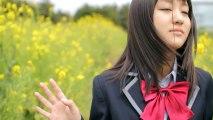 萩原 舞 水色 Hagiwara Mai - Mizuiro