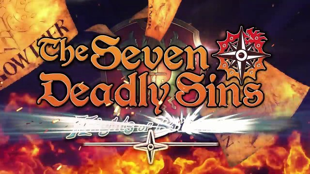Seven Deadly Sins Features Trailer