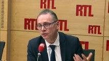 """Baccalauréat : """"La classe de Terminale est mal nommée"""", confirme Jean-Marc Huart"""