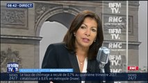 """Jawad Bendaoud relaxé: """"Ce n'était pas le procès des attentats"""", a souligné Anne Hidalgo"""