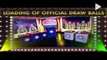 PCSO 4 PM Lotto Draw, February 15, 2018