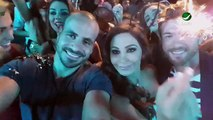 Elissa - Hob Kol Hayati (Official clip) - إليسا - حب كل حياتي -