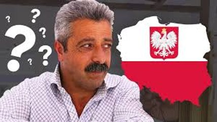 What Turks know about POLAND [Kult America]