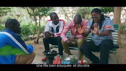 Didier Awadi tieupeu na