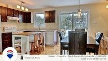 Maison - à vendre - Saint-Bruno-de-Montarville - 14348631