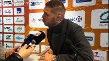 J26 : Conférence d'avant-match : Pierre Bouby (15/02/2018)