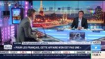 Good Com' / Bad Com': Nicolas Hulot, personnalité préférée des Français ? - 14/02
