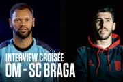 Rolando comes up against Braga