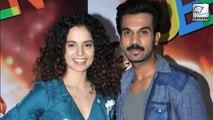 Kangana Ranaut And Rajkumar Rao To Reunite For A Psychological Thriller