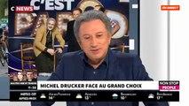 """Morandini Live - Michel Drucker confronté au """"Grand Choix"""""""