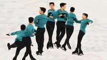 American figure skater Nathan Chen wants to be more focused this Winter Olympics