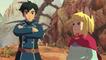 Ni no Kuni 2 El Renacer de un Reino - Gameplay