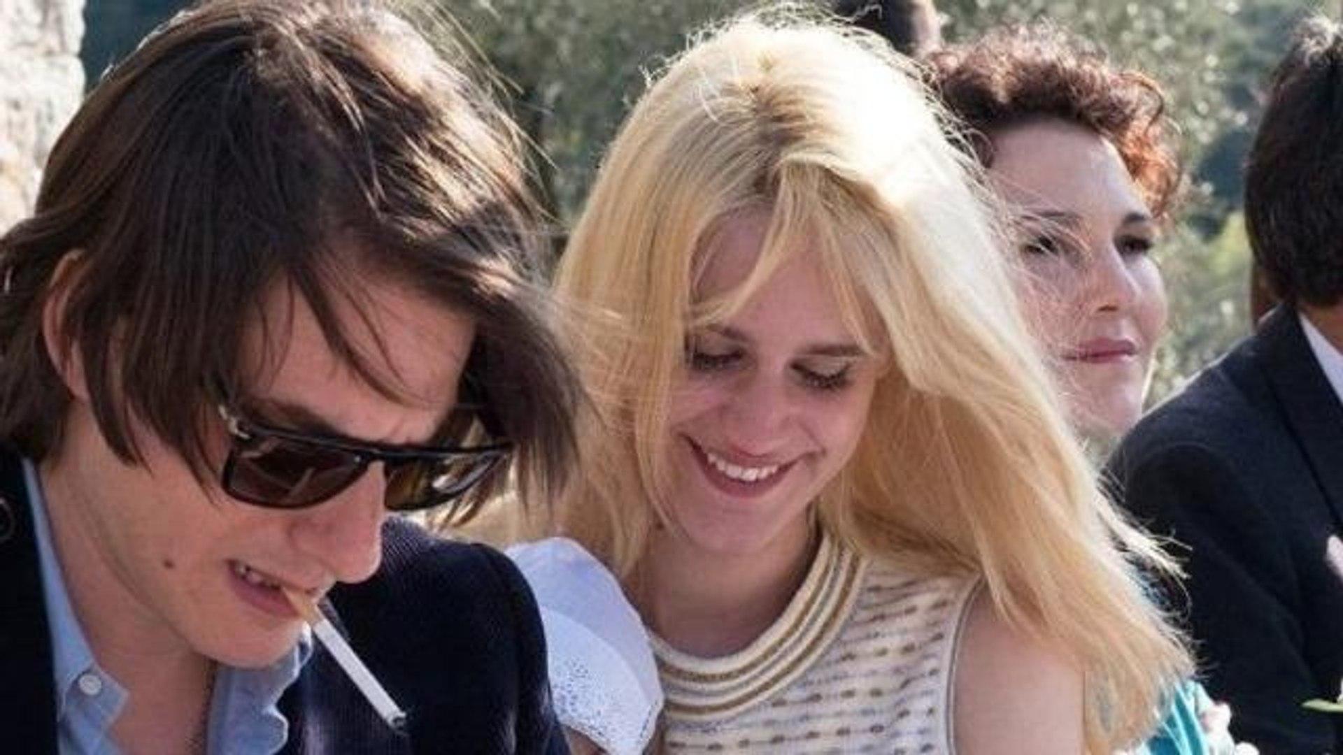 Luca Marinelli e Valentina Bellè, insieme dopo il film su De Andrè? Lo scoop