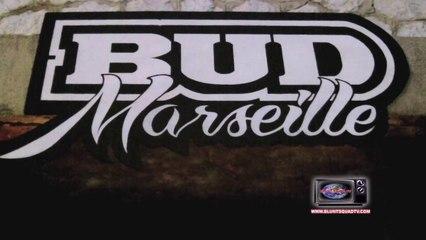 Blunt Squad TV - Bud Skateshop Marseille, France Segment (Short Edit)