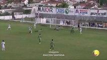 Correio Esporte - Com gol de Marcelinho Paraíba, Treze vence Nacional de Patos, alivia a crise e abre vantagem na liderança do grupo B