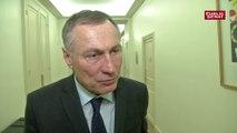 Jean-Marie Bockel liste les difficultés rencontrées par les élus locaux
