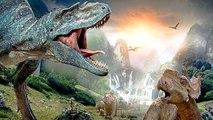 Jurassic Predator - Film COMPLET en Français
