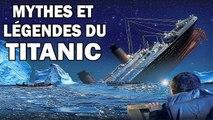 Le Titanic : 100 ans Après -  Film COMPLET en Français