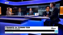 France 24 turns ten: How to cover a changing world (part 2)