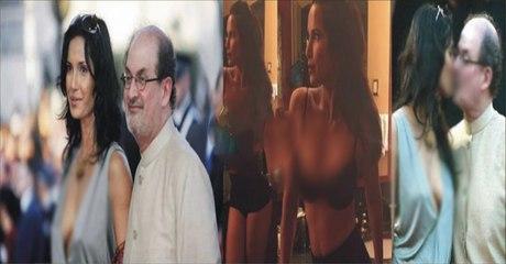 Breaking News: Maloon Salman Rashdi Wife Life Style