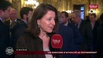 Lactalis : Agnès Buzyn  fustige la « fraude grave » des distributeurs