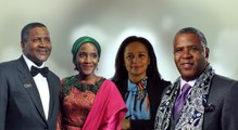 Top des personnalités noires  qui ont atteint le milliard de dollar