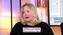 Héritage de Johnny Hallyday : pourquoi Laura Smet a lancé une guerre médiatique contre Laeticia