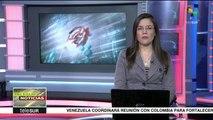 teleSUR noticias. Crece asedio contra líderes sociales en Colombia