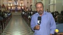 Correio Debate - Igreja católica abre campanha da fraternidade, chamando a atenção das autoridades para o aumento da violência no estado