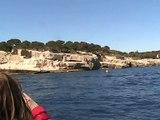 Les calanques en bateau (11)