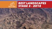 Best landscapes - Stage 3 - Tour of Oman 2018