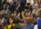 South African Parliament Breaks Into Song Following Election of New President