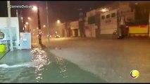 Correio Debate -  Pelo interior do estado, os paraibanos estão registrando chuvas