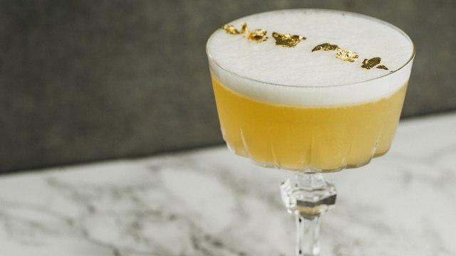 Pot of Gold Cocktail Recipe - Liquor.com